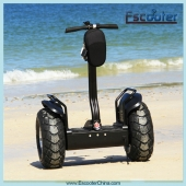 China Off Road Hot Sale 2 Wheel Auto Balancing Scooter elétrico fábrica