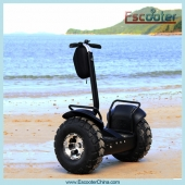 China Off Road Self Balancing Two Wheeler Electric Scooter factory