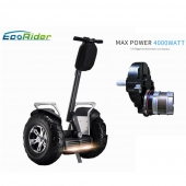 La fábrica de China Off Road 21 pulgadas 2 ruedas scooter 1266Wh 72V Off Road scooter eléctrico