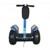 China Outdoor Sports 2 Wheel Stand up Electric Scooter for Sale-Fabrik