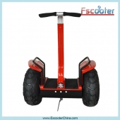 China Personal Transporter Two Wheeled Self Balancing electric scooter electric scooter 2000w  Escooter Model ESOI-Fabrik