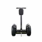 China Self balancing electric scooter 19inch segway scooter Chinese famous brand scooter manufacture EcoRider factory