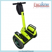 الصين مصنع Trustworthy Xinli Escooter Newest City Model Segway Eletric Scooter for Personal Transporter ESIII L2