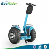 China Two-Wheel self balancing scooter 4000W powerful Motocross Segway Scooter With Double Battery factory