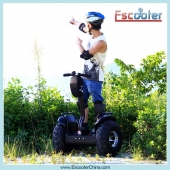Кита Water Proof  2 Wheel Scooters, 72V lithium battery operated Scooters, Electric Balance Scooter for Adults завод