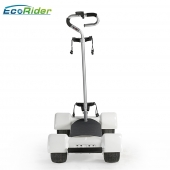 China Witte Golfkar Mobiliteit Scooter 10.5 inch Band 4 Wielen Elektrische Golf Scooter Golf Board fabriek