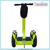 China Xinli Nieuwste escooter China Segway Style Electric Balance Scooter voor City Travel 72V Lithium batterij ESIII L2 fabriek