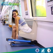 China electric scooter with two wheels, CE,RoHS scooter factory