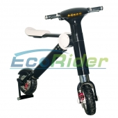 La fábrica de China nuevos productos 2016 EcoRider litio plegable bicicleta plegable bike\/mini eléctrica ebike bicicleta\/plegable 250W e