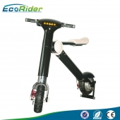 China Cool Foldable ET Electric Bike with 48v, 10.4Ah factory