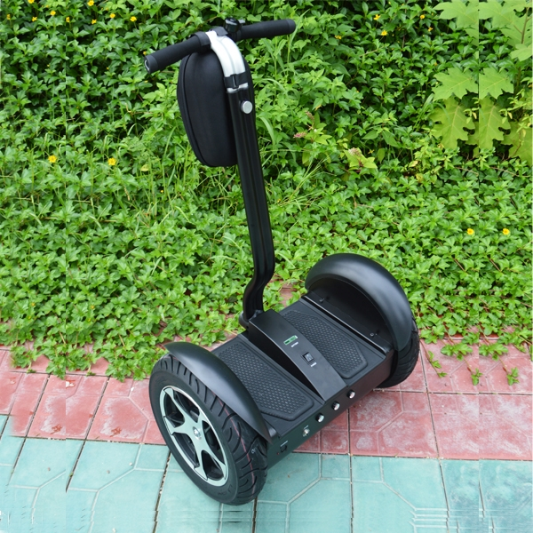 Electric Motor Scooter >> 2 wiel Stand up Scooter Segway elektrische Scooter, China ...
