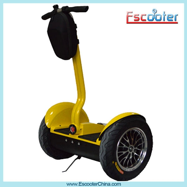 2014 Hot Product Street Model 2 Wheel Stand Up Scooter