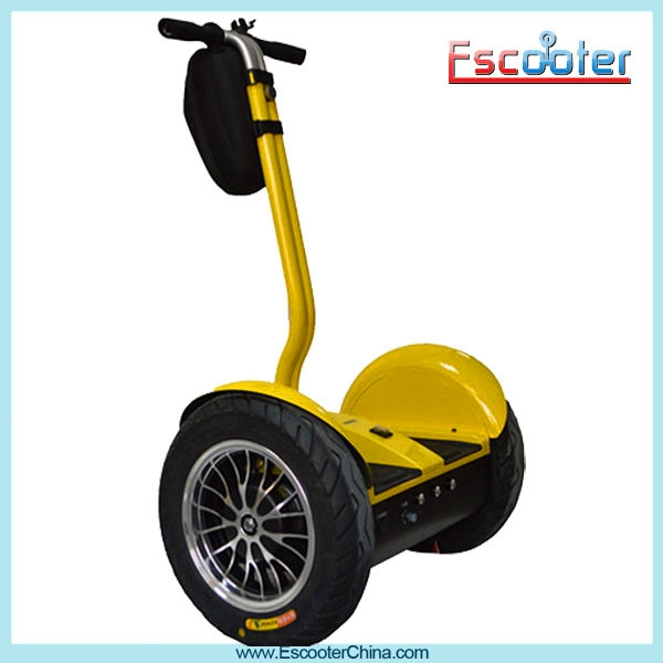 2014 hot product street model 2 wheel stand up scooter for Motorized scooter for kids