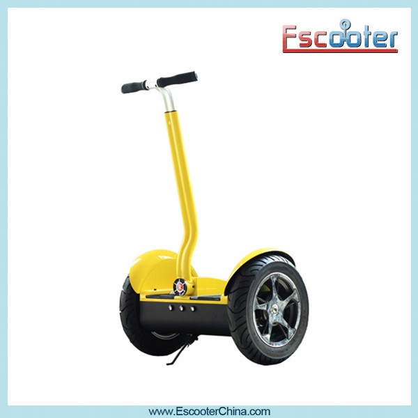 2014 latest electric balance scooter electric chariot self balancing scooter model esiii