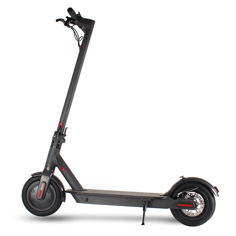 2019 New Product Electric Scooter Adult With Seat For