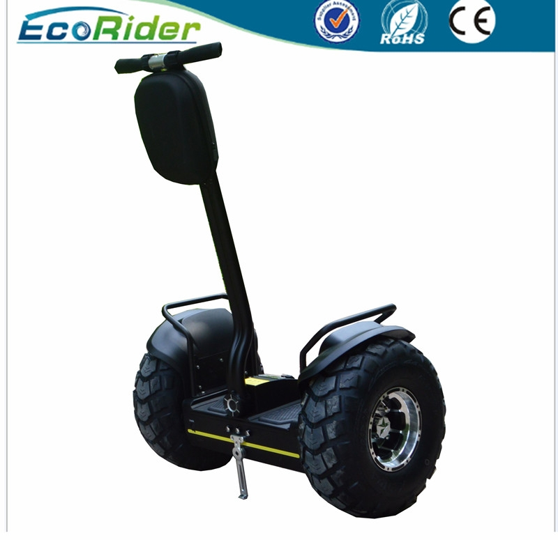 China Two Wheel Stand Up Electric Scooter Personal Transporter