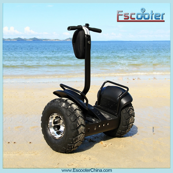 Best Selling Model Esoi L2 In Europe From Segway China