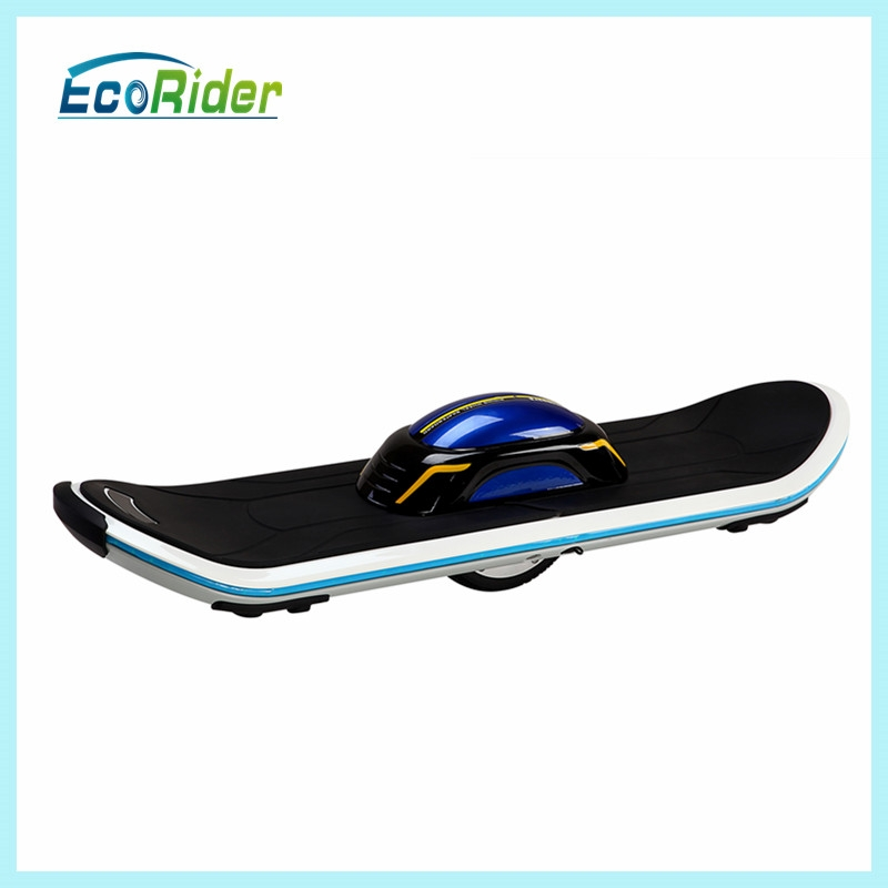 bluetooth one wheel skateboard self balancing hoverboard electric scooter ecorider e5 for sale. Black Bedroom Furniture Sets. Home Design Ideas