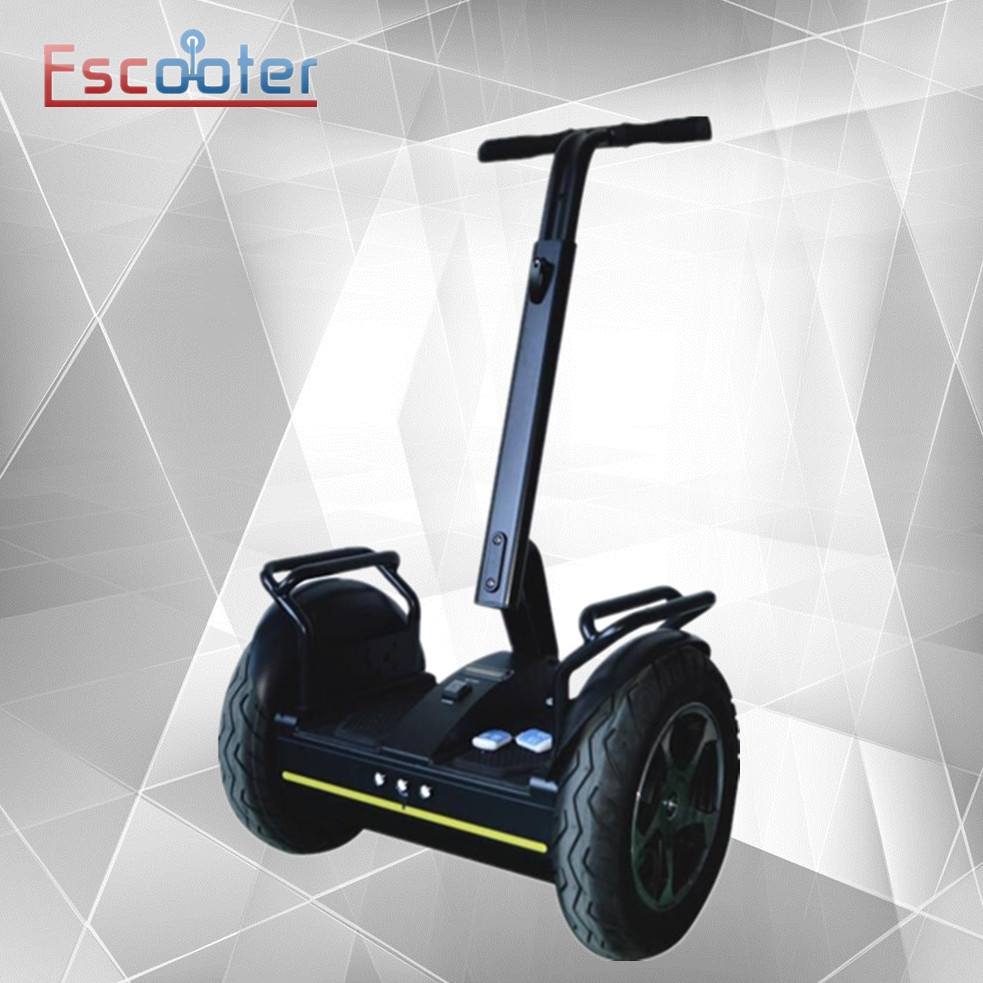 Esiii L1 L2 City Road 2 Wheel Self Balancing Electric