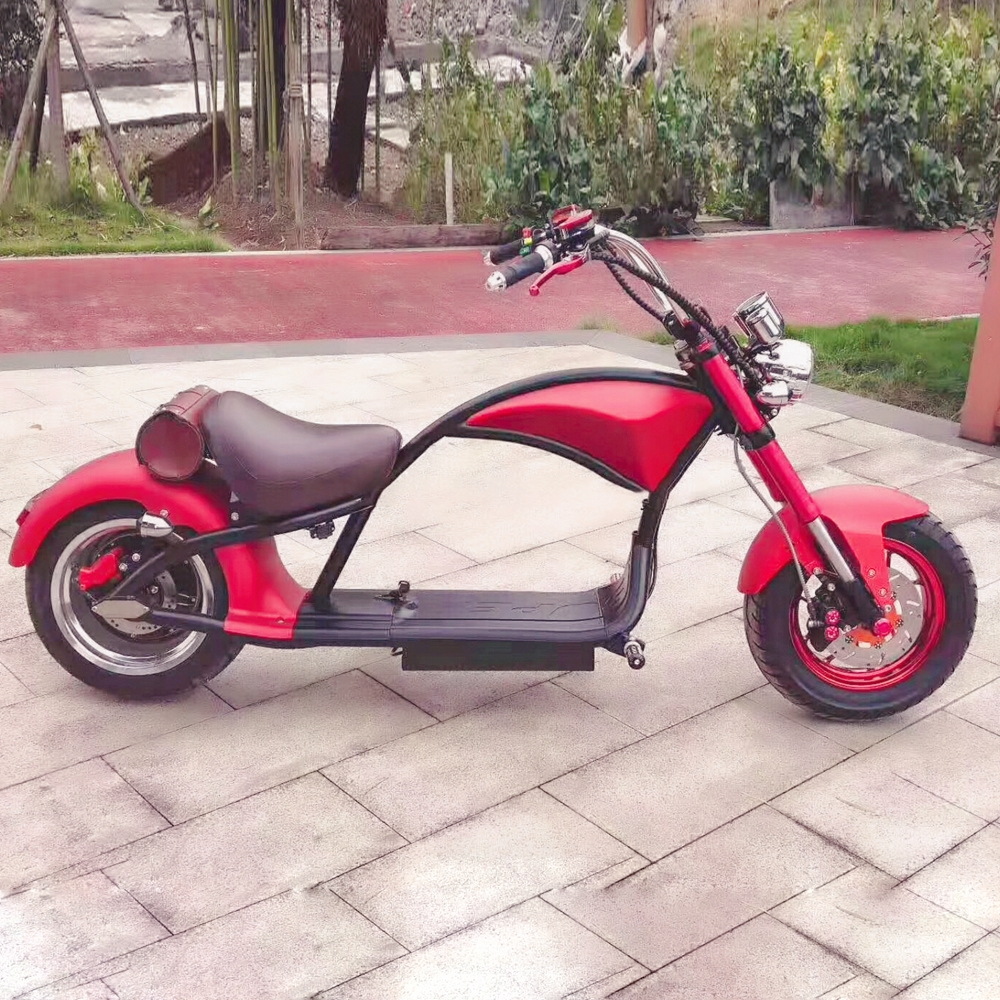 ecorider 2019 new design 2 roues scooter lectrique adulte harley scooter citycoco scooter avec. Black Bedroom Furniture Sets. Home Design Ideas