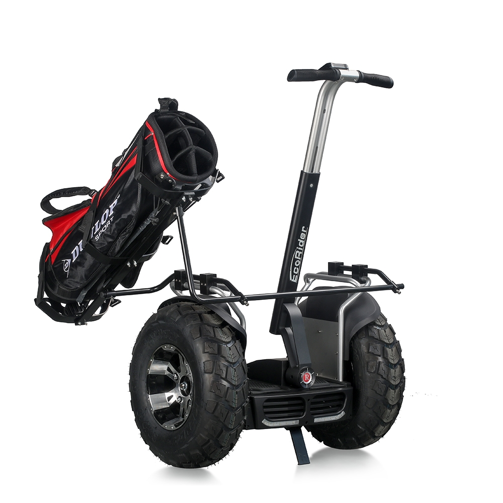 Ecorider Two Wheel Self Balancing Electric Scooter