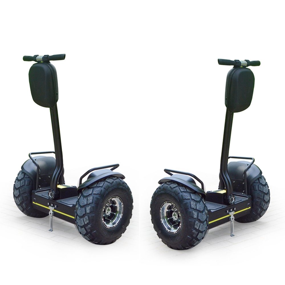 China Manufacturer Segway Two Wheels Self Balancing Scooter