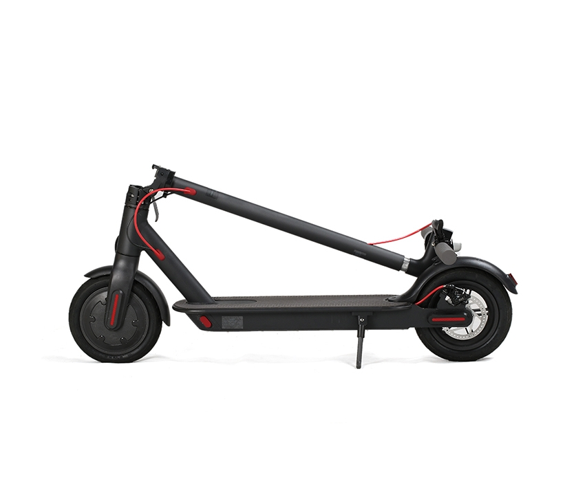 nouvelle mode mijia 36v 7 8 ah 250w brushless deux roues scooter lectrique pliable scooter de. Black Bedroom Furniture Sets. Home Design Ideas