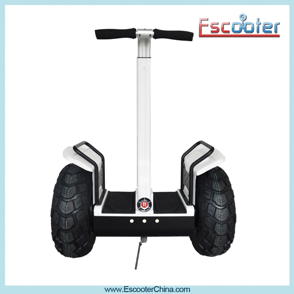 Smart Balance Electric Scooter,Rechargeable Battery Powered Scooter ,Big Wheel Scooter ESOI