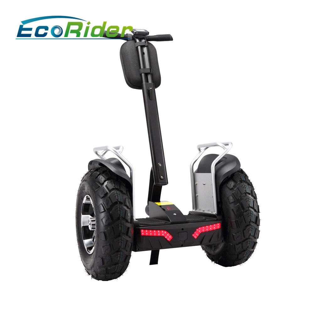 Top quality fashion e scooter electric stand up scooter for Stand on scooters with motor